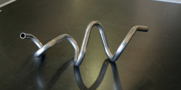 Tube and Pipe Bending