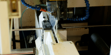 Tube and Pipe Cutting